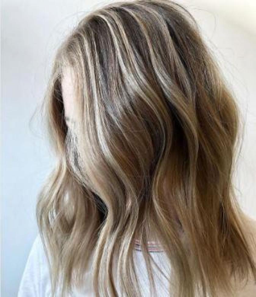 Colore Capelli Primavera 2019 Il Biondo Sfumato Sand Hair